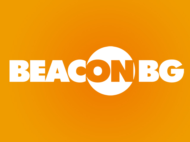 Beacon to Bulgaria.
