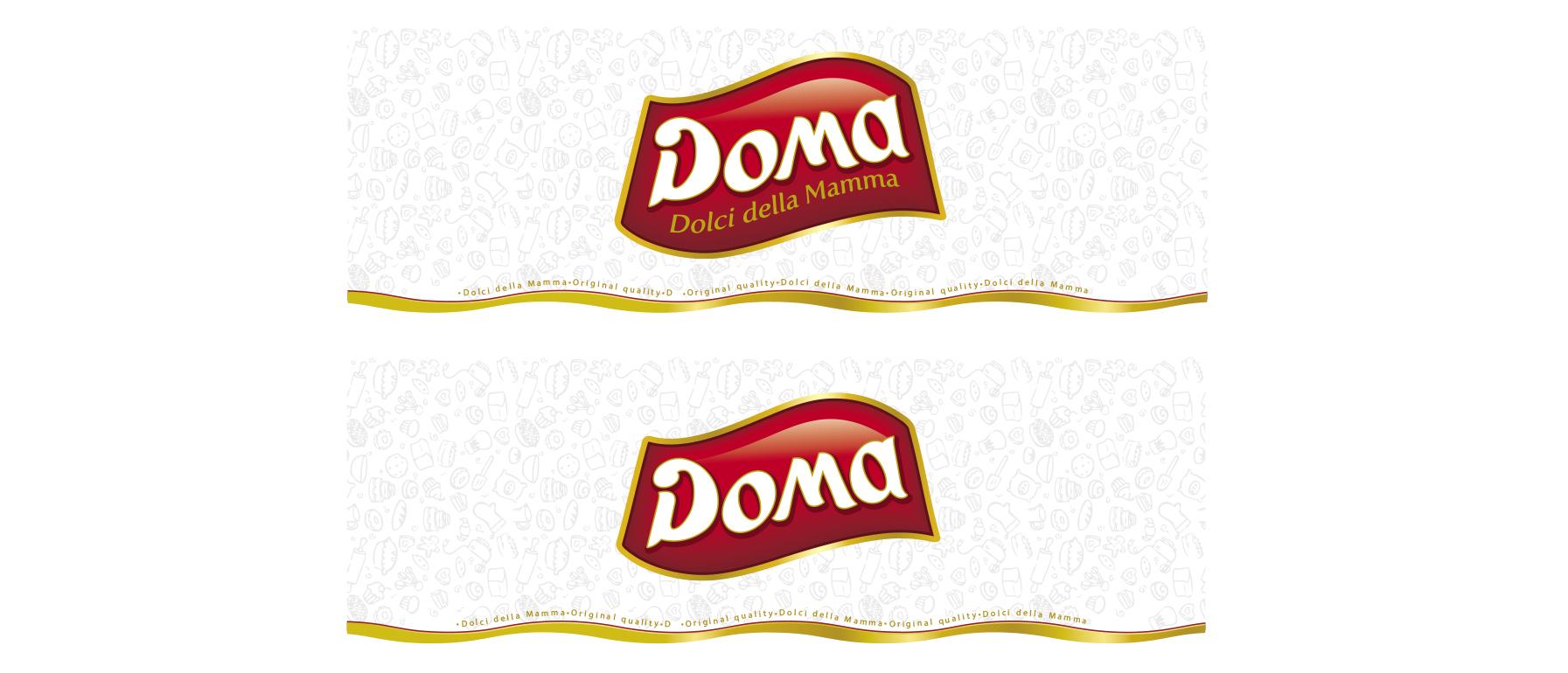 Визия Doma.