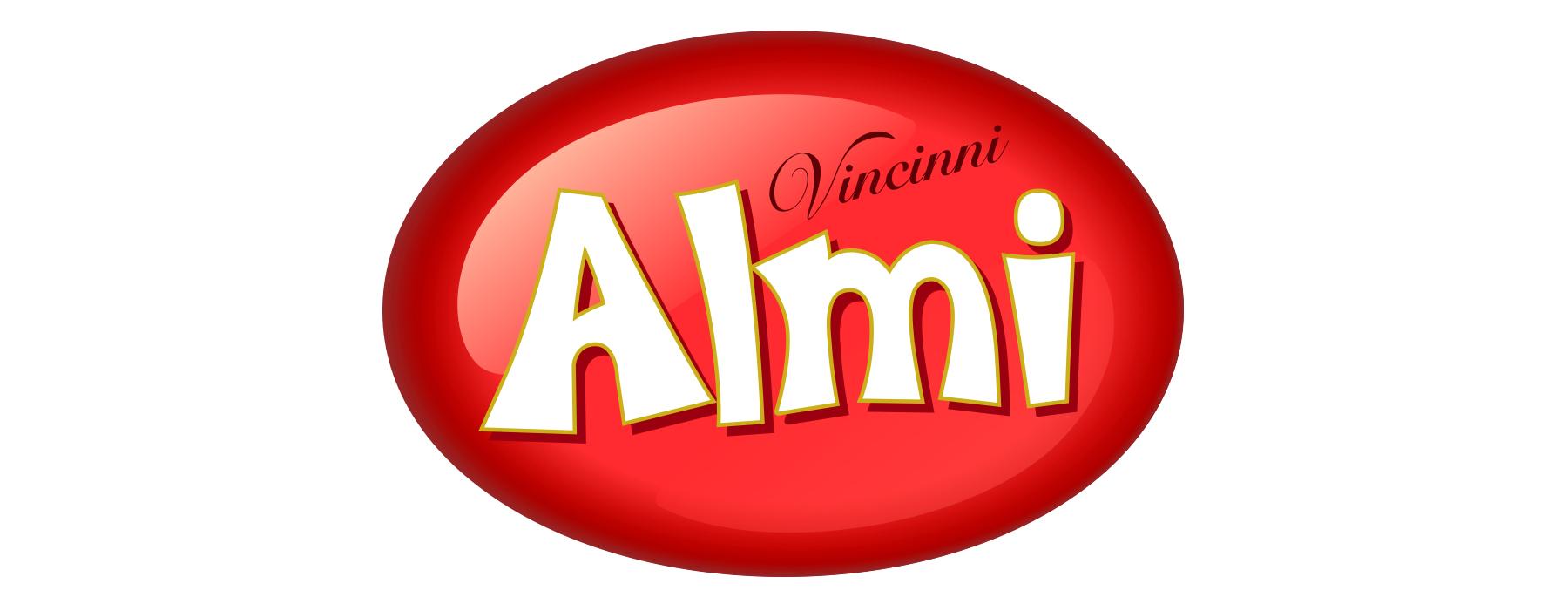 Търговска марка Vincinni Almi.