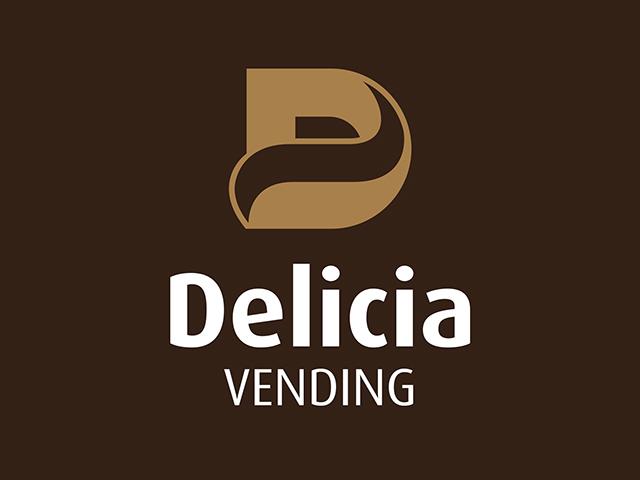 Delicia vending