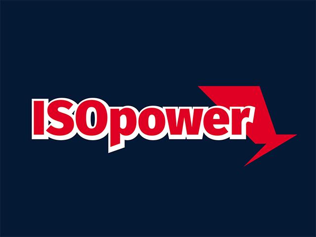 Isopower.