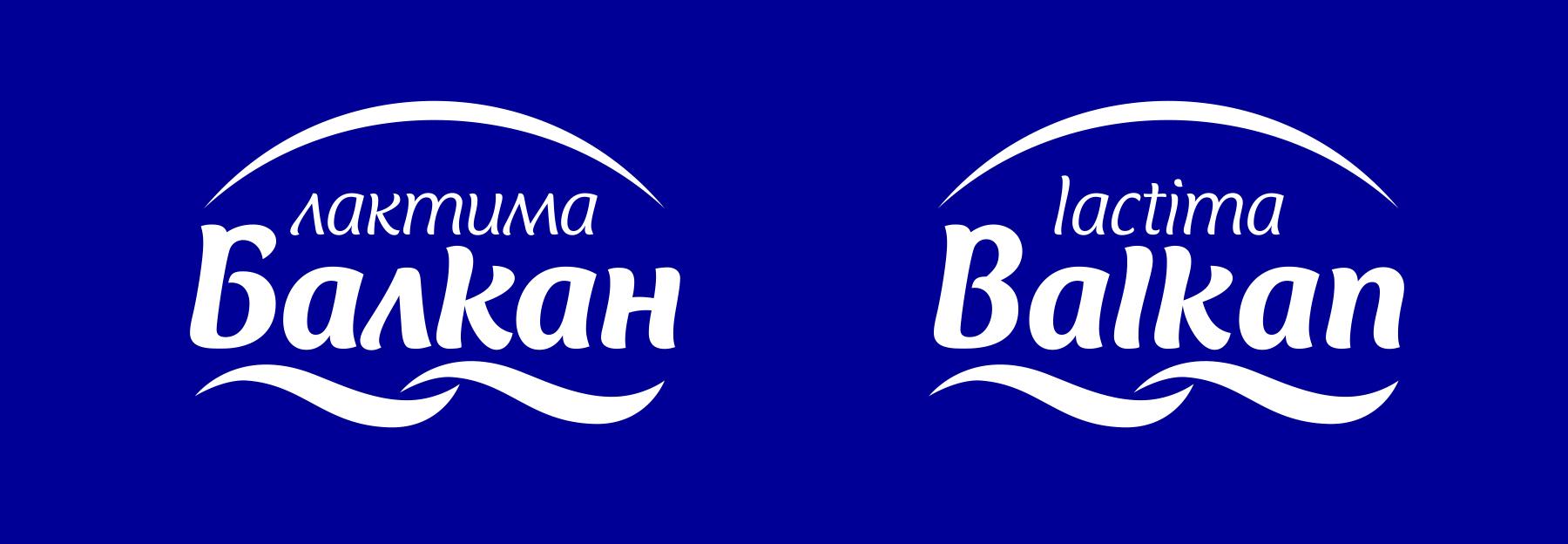 Латиница и кирилица.