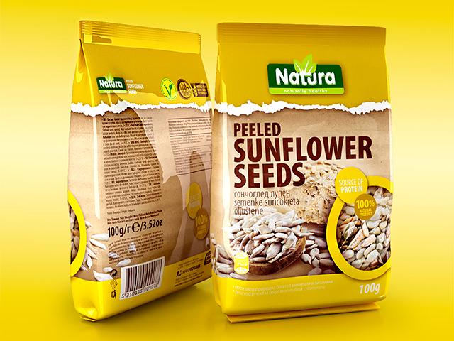 Natura Seeds.