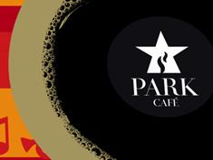 Меню за Парк Кафе
